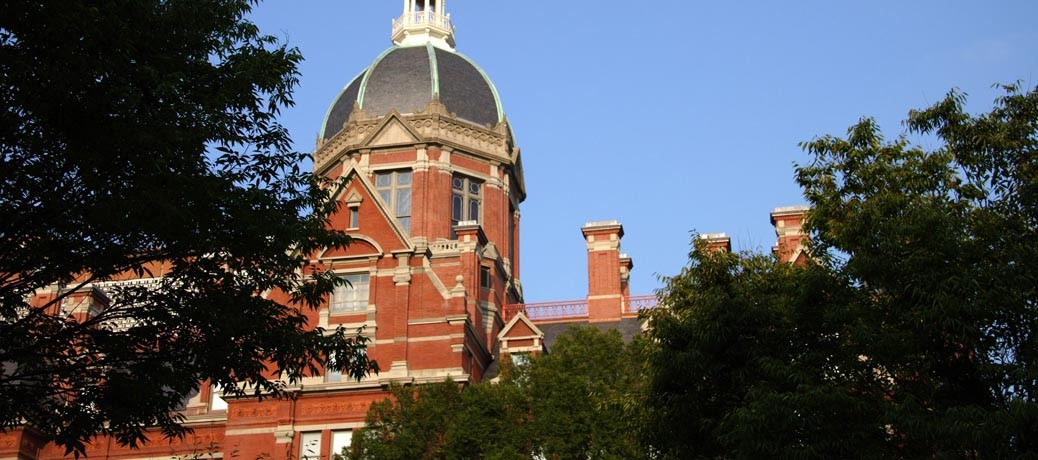 Johns Hopkins named leading physician training institution