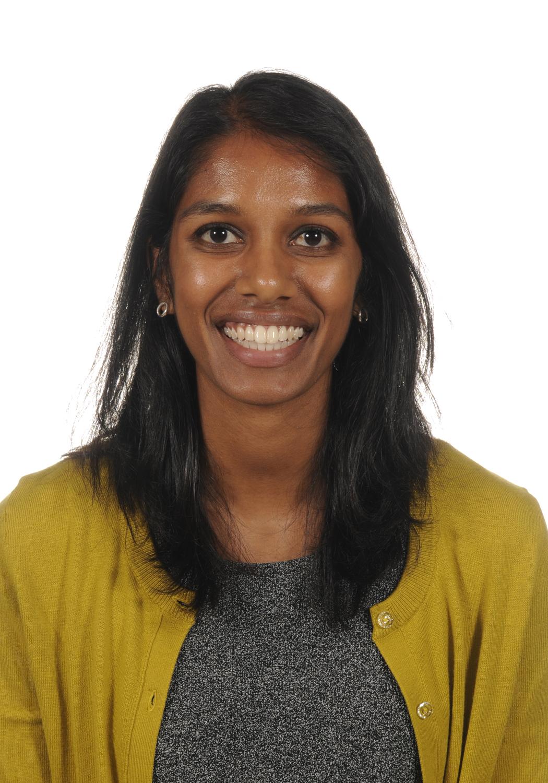 Sahana Jayaraman